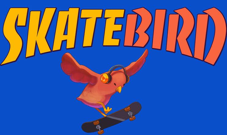 SkateBird, rullalautailu, skeittaus, urheilu, julkaisupäivä,