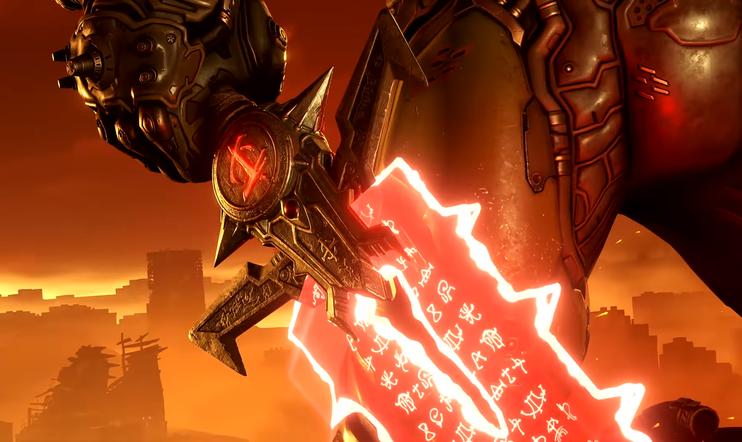 Doom, Doom Eternal, laitevaatimukset, ultra-nightmare, id Software, Bethesda