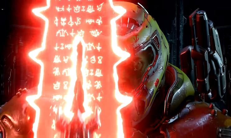 Doom Eternal, Doom, Doom Slayer, Bethesda, id Software, FPS