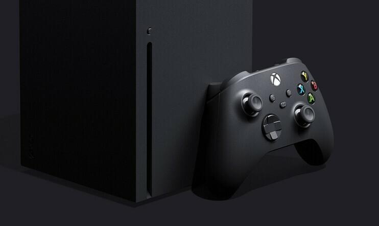 Phil Spencer, Xbox, Xbox Series X, Microsoft