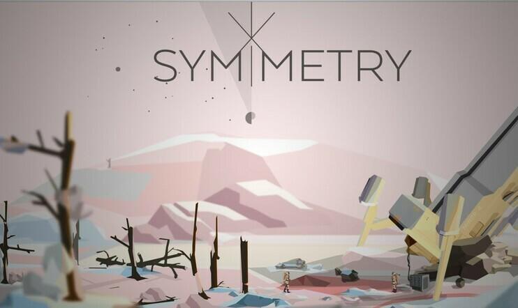 Symmetry, GOG, ilmainen, seikkailu