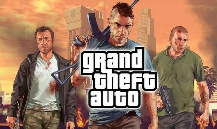 Grand Theft Auto 6, Grand Theft Auto VI, GTA6, GTAVI, Rockstar, Take-Two, Grand Theft Auto, GTA