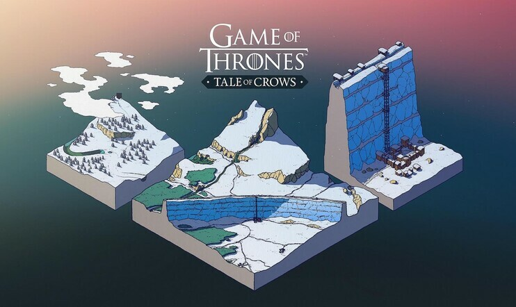 Game of Thrones: Tale of Crows, Game of Thrones, Tale of Crows, Devolver Digital