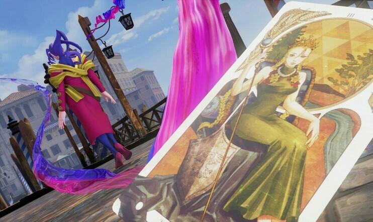 Street Fighter, Street Fighter V, Capcom, taistelu, Rival Schools