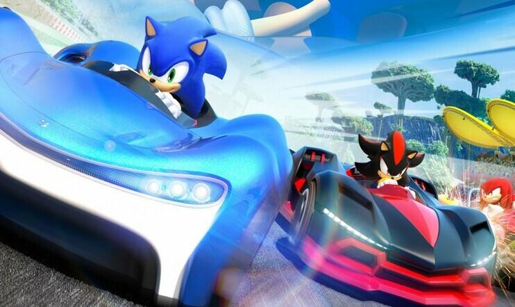 Nämä pelit saapuvat tämän viikon aikana – sota on taas totaalista ja Sonic laittaa tallan pohjaan