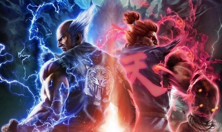 Ennakko: Tekken 7 vastaa Mishima-suvun kaikkiin mysteereihin