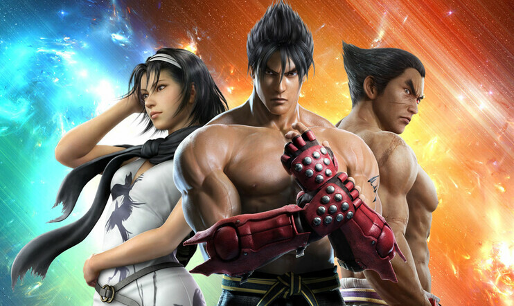 Tekken, Tekken Tag Tournament 2,  GwG, Games with Gold, Hitman, Earth Defense Force,