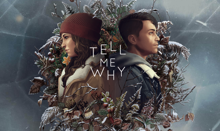 Tell Me Why, Life is Strange, Dontnod, transmies, GLAAD