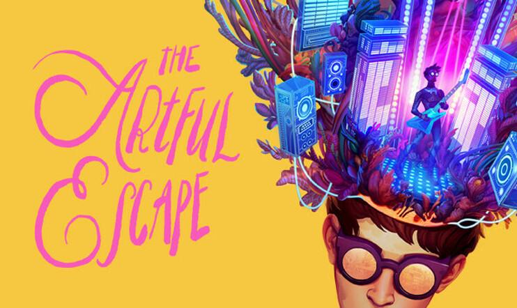 Twelve Minutes, The Artful Escape, Last Stop, Annapurna Interactive