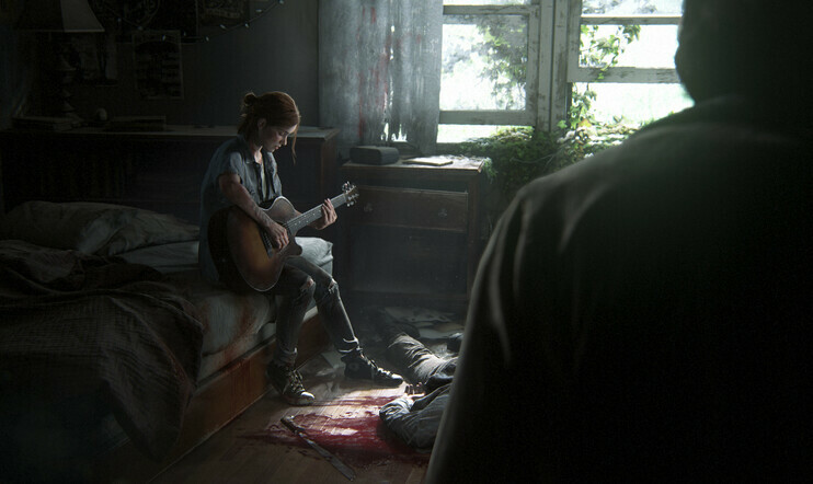 State of Play, The Last of Us, The Last of Us Part II, Naugty Dog, State of Play, Sony,