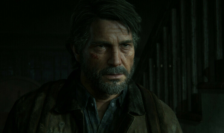 The Last of Us Part II, The Last of Us, Part 2, The Last of Us 2, naughty dog, sony, ps4, playstation