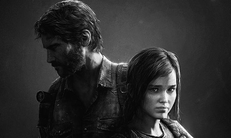 The Last of Us, tv-sarja, HBO, Sony, Naughty Dog, PS4