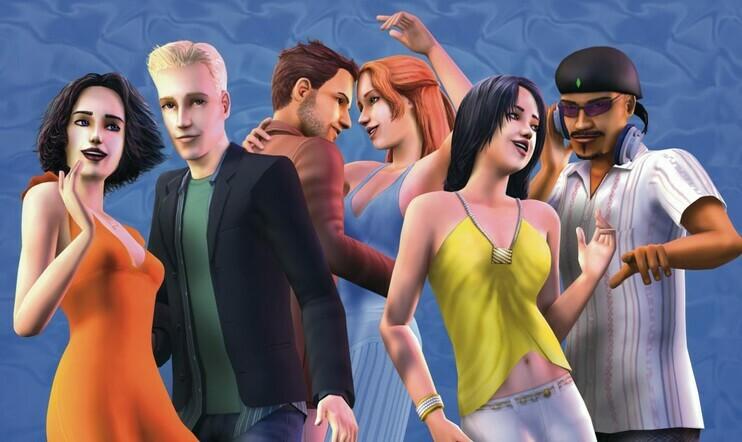 Mikä on sinulle muistorikkain The Sims -peli?