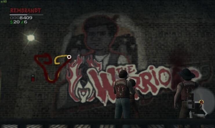 Retrostelussa The Warriors – Grand Theft Auton kehittäjien unohdettu klassikko