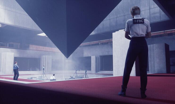 Control, miljoona, Remedy, Remedy Entertainment, Suomi
