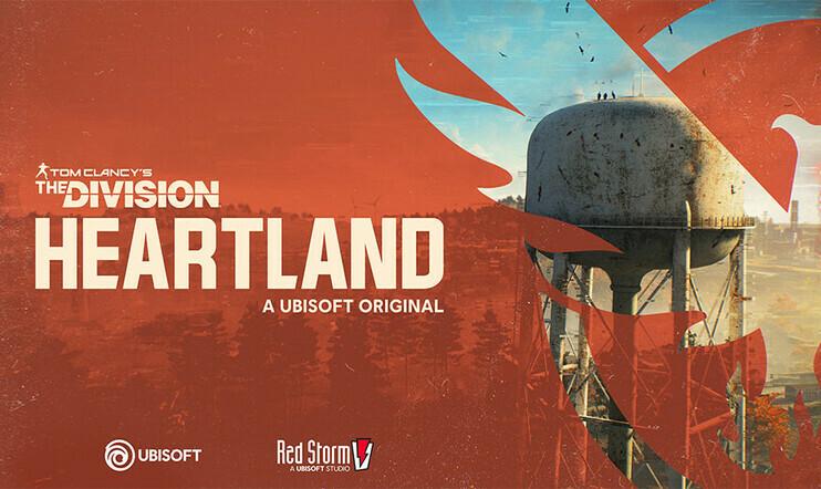Ubisoft, Originals, The Division