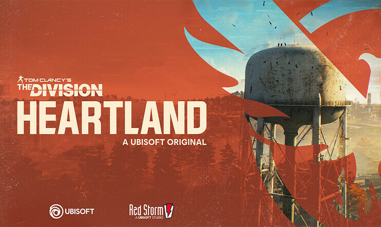 The Division Heartland, Ubisoft, beta, suljettu