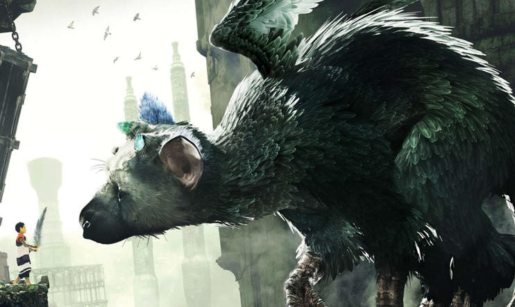 The Last Guardian -arvostelu