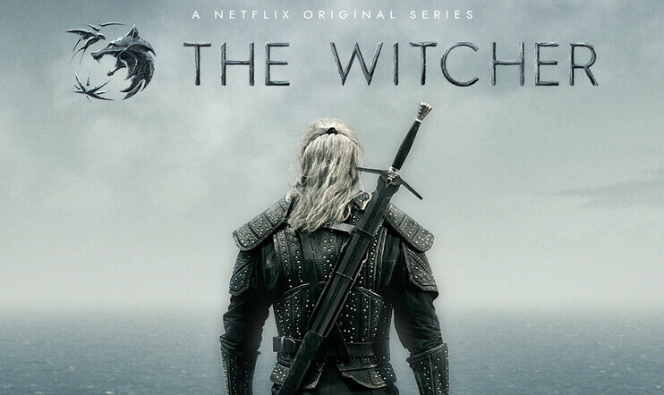 The Witcher, Noituri, Geralt, Geralt Rivialainen, Henry Cavill, Anya Chalotra, Netflix, Freya Allan,
