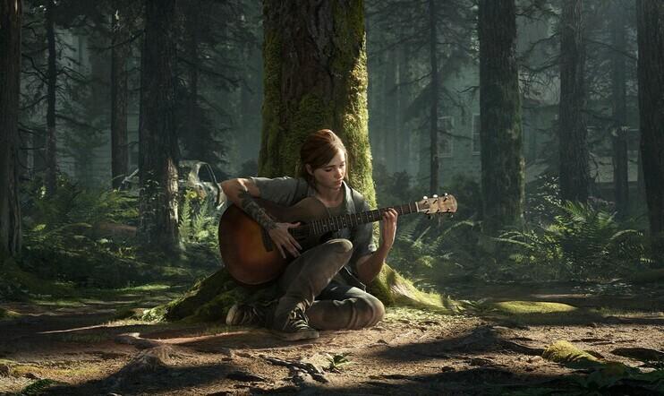 Tiesitkö? The Last of Usin klikkerit saivat äänensä skeittaavilta lapsilta