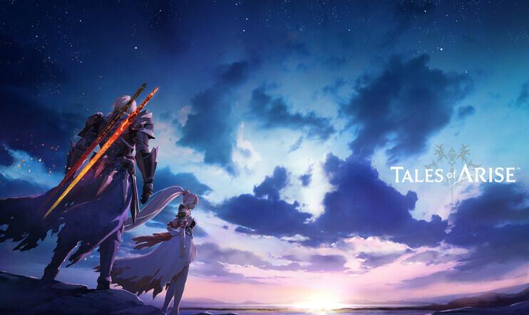 Tales of Arise, Bandai Namco, Tale, JRPG, ARPG, 2021,