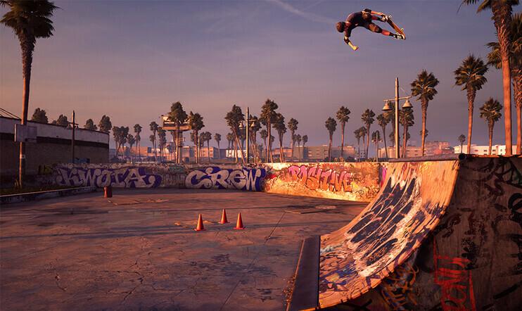 Tony Hawk, THPS, Tony Hawk's Pro Skater 1+2, Tony Hawk's Pro Skater, THPS 1+2, Activision, Vicarious Vision