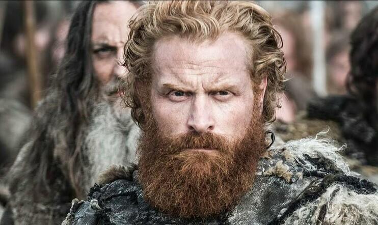 The Witcher, Netflix, Tormund, Game of Thrones, tuotantokausi,