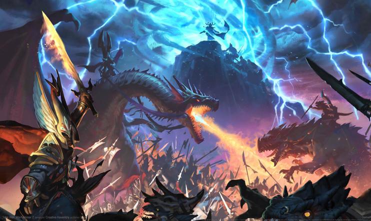 Total War: Warhammer II -arvostelu