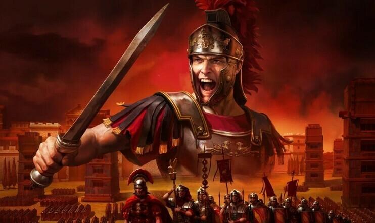 Total War: Rome, Total War, Strategia, Remaster, julkaisupäivä, Feral Interactive,