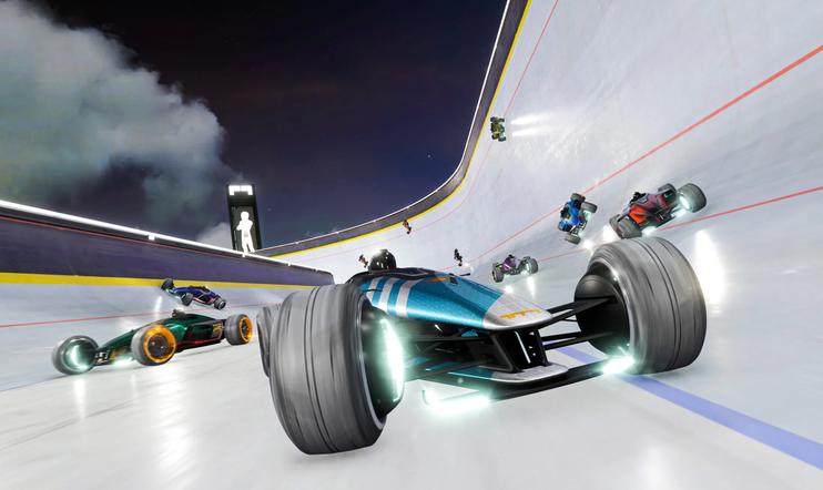 TrackMania, Ubisoft, Nadeo, Ubisoft Nadeo, ajopeli, julkaisupäivä, 1. heinäkuuta,