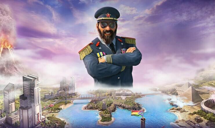 Tropico 6 on pelattavissa ilmaiseksi tämän viikonlopun ajan.
