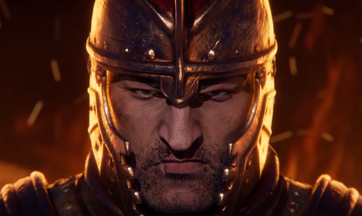 Total War Saga: Troy, Total War, Total War Saga, Strategia, Creative Assembly, 2020,