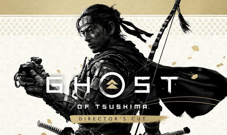 Kisa: Voita Ghost of Tsushima: Director's Cutin latauskoodi PlayStation 5:lle!