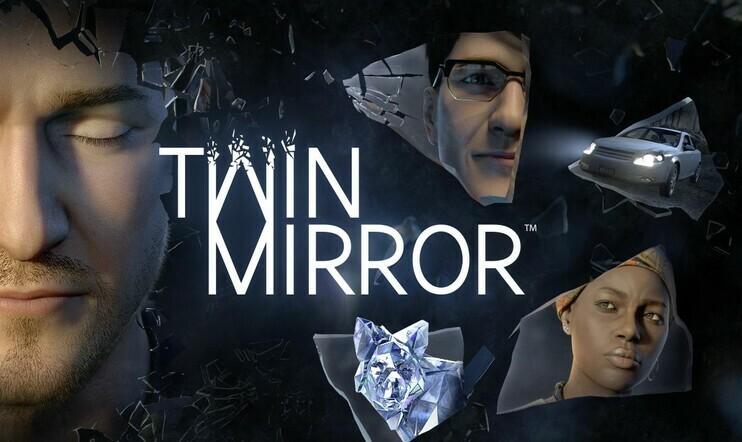 Twin Mirror, Dontnod Entertainment