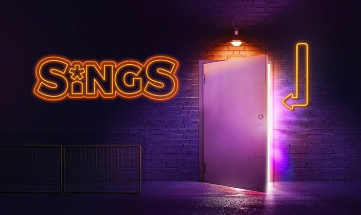 Twitch Sings, harmonix, Harmonix Music Systems, Twitch, musiikki, karaoke,