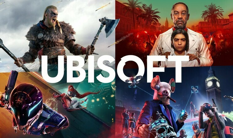 Ubisoft, Ubisoft Forward