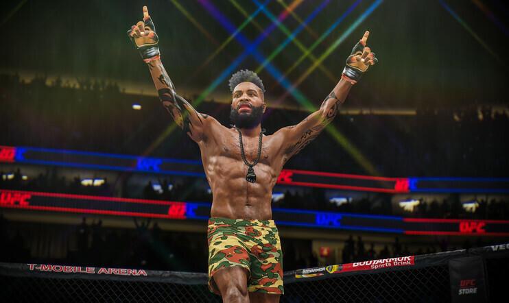 Ihmissuhteita, loukkaantumisia ja imagonluontia – EA esitteli UFC 4:n uudistettua uratilaa