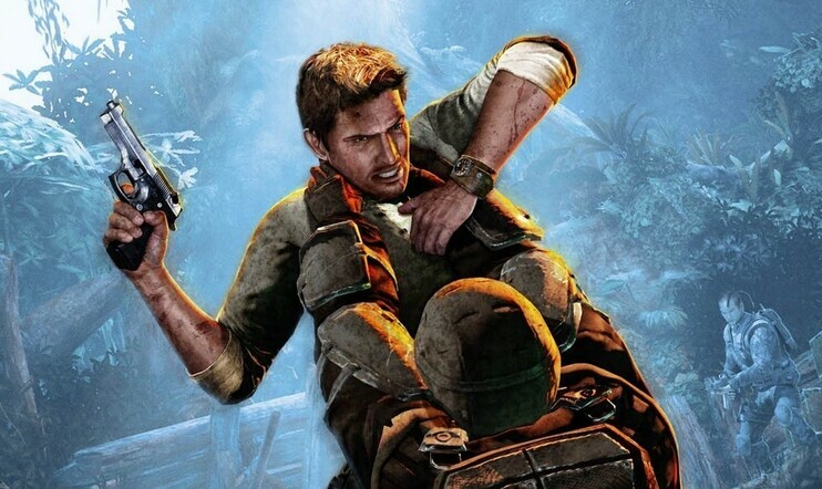 Uncharted, Naughty Dog, Nathan Drake Collection, PlayStation Plus, PS Plus, Goat Simulator,