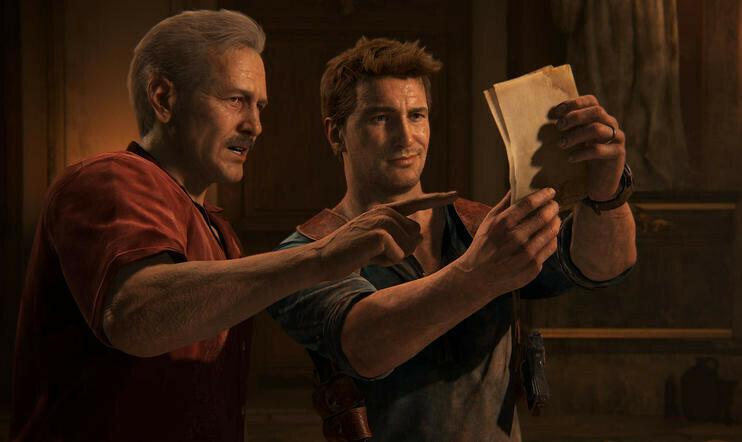 Lukijat ovat puhuneet: Paras Uncharted-peli valittiin!