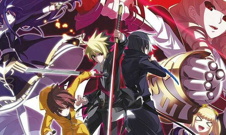 Under Night In-Birth Exe:Late[cl-r], Under Night In-Birth, Exe:Late[cl-r], taistelu, julkaisupäivä, 21. helmikuuta