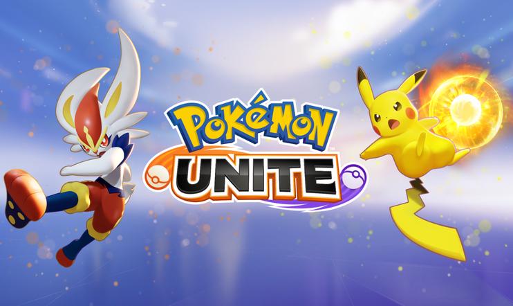 Pokémon Unite, MOBA, pokémon, Unite, Timi studios, julkaisupäivä,