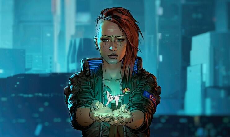Cyberpunk 2077, Cyberpunk, next-gen, uusi sukupolve, uuden sukupolven konsolit, ps5, Xbox Series X, Series X, PlayStation 5, CD Projekt RED, CD Projekt