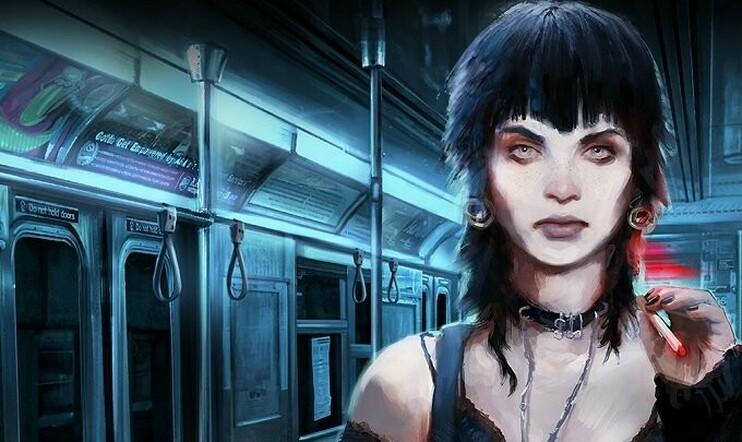 Vampire: The Masquerade – Shadows of New York, Vampire: The Masquerade – Coteries of New York, Draw Distance, Vampire: The Masquerade