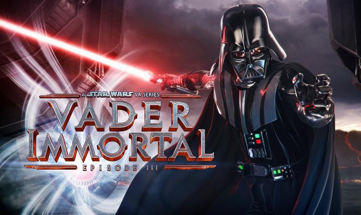 Vader Immortal: A Star Wars VR Series, Vader Immortal, PSVR, PlayStation,