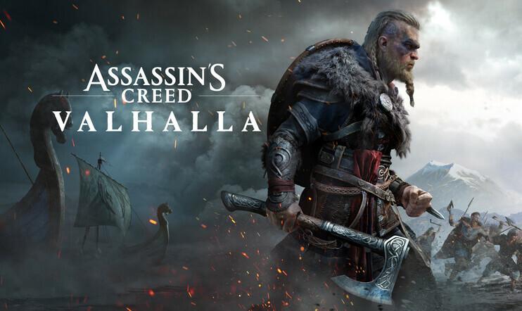 kohokohdat 2020, assassin's creed, Valhalla, Assassin's Creed Valhalla, xbox, battlefield
