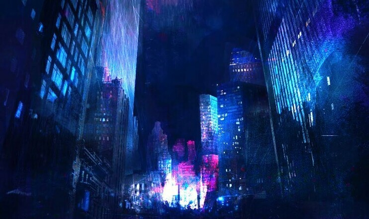 Vampire: The Masquerade – Coteries of New York, Draw Distance