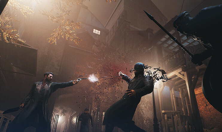 Vampyr, PS Plus, playstation plus, need for speed, Need for Speed: Payback, Payback, sony, playstation