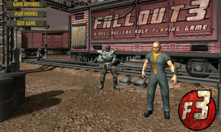 Tiesitkö? Fallout 3:n piti aluksi tulla New Vegasin tekijöiltä