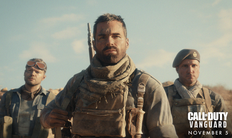 Call of Duty: Vanguard on maailmansotaa kaikilla rintamilla –  ensitiedot kampanjasta, moninpelistä, Zombies-tilasta sekä Warzone-kuvioista