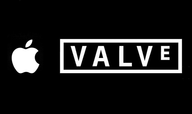 Valve, Apple, AR, VR